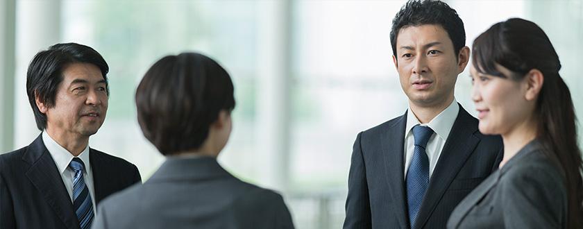 専門知識や経験が豊富なハイキャリア人材には企業の「複業顧問」になる ...